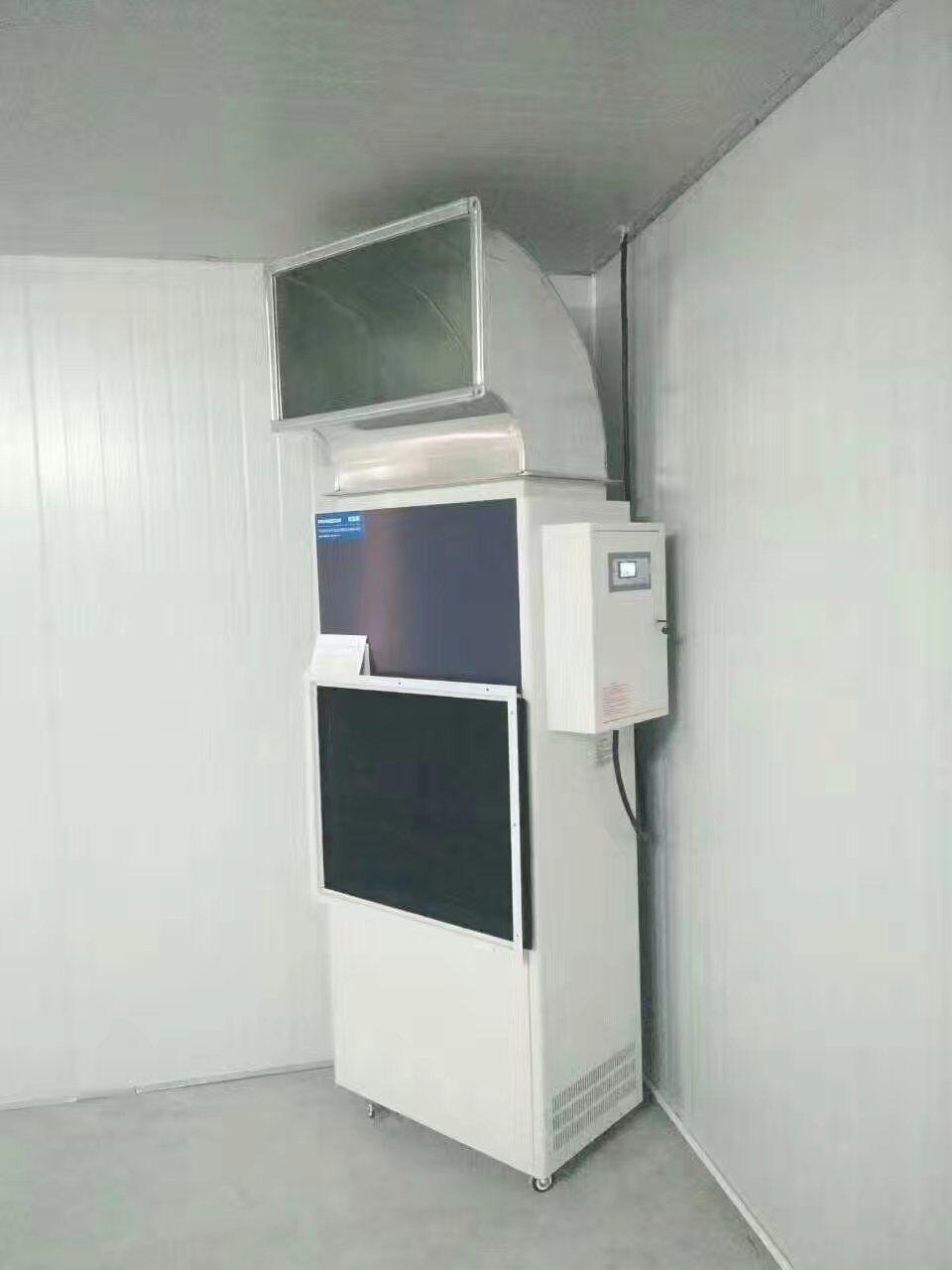 工业抽湿机/仓库空气除湿机的节能小技巧