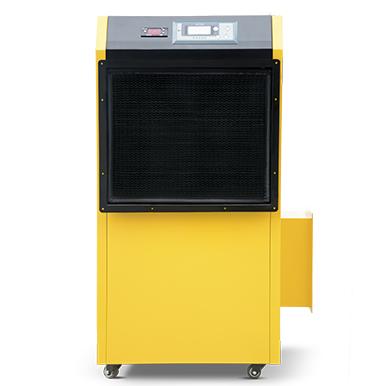 YPHG-4.5D耐高温烘干除湿机设备